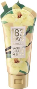 Cool, frech & unique – die neue Serie von 183 DAYS vanilla shake base