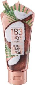 Cool, frech & unique – die neue Serie von 183 DAYS coconut shake base