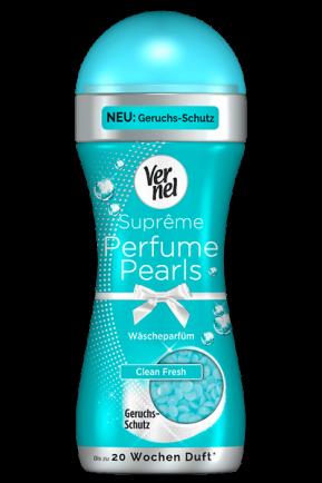 Neu: Vernel Suprême Perfume Pearls mitGeruchsschutz