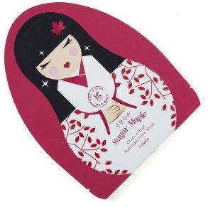 AVON Korean Beauty – der ultimative Pflegetrend Glass Effect Hydrogel Gesichtsmaske