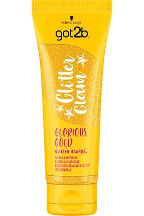 Bring dein Haar zum Funkeln – mit got2b GlitterGlam!