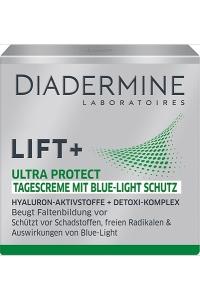 Die Schutzbrille für die Haut: Diadermine Lift+ Ultra Protect Tagescreme mit Blue Light Schutz