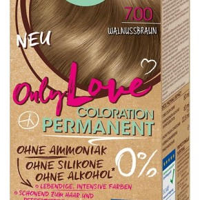 Only Color, Only Beauty: Only Love – die neue Coloration von Schwarzkopf