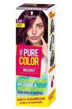 #Pure Color Washout – für einen leuchtenden Farbtwist zum Auswaschen Amarena Kirsche