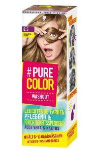 #Pure Color Washout – für einen leuchtenden Farbtwist zum Auswaschen Karamell blond