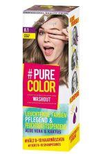 #Pure Color Washout – für einen leuchtenden Farbtwist zum Auswaschen Kühles Blond