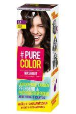 #Pure Color Washout – für einen leuchtenden Farbtwist zum Auswaschen Kühles Braun