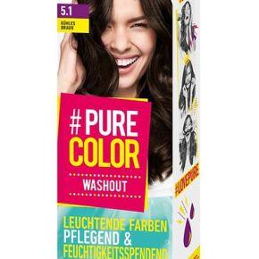 #Pure Color Washout – für einen leuchtenden Farbtwist zumAuswaschen