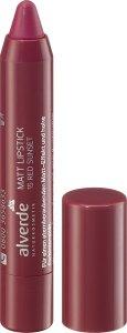 Zarte Frühlings- und Sommer-Make-ups für Naturschönheiten matt lipstick 15 alverde