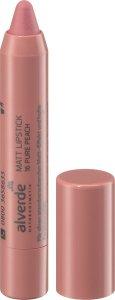 Zarte Frühlings- und Sommer-Make-ups für Naturschönheiten matt lipstick 16 alverde