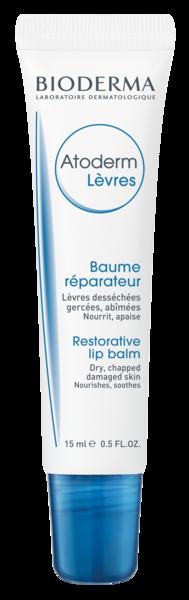 BIODERMA Atoderm – Pflegelinie für die trockene, sehr trockene Haut und bei Neurodermitis baume levres
