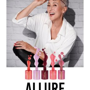 Allure – Trend-Colors created by Catherine